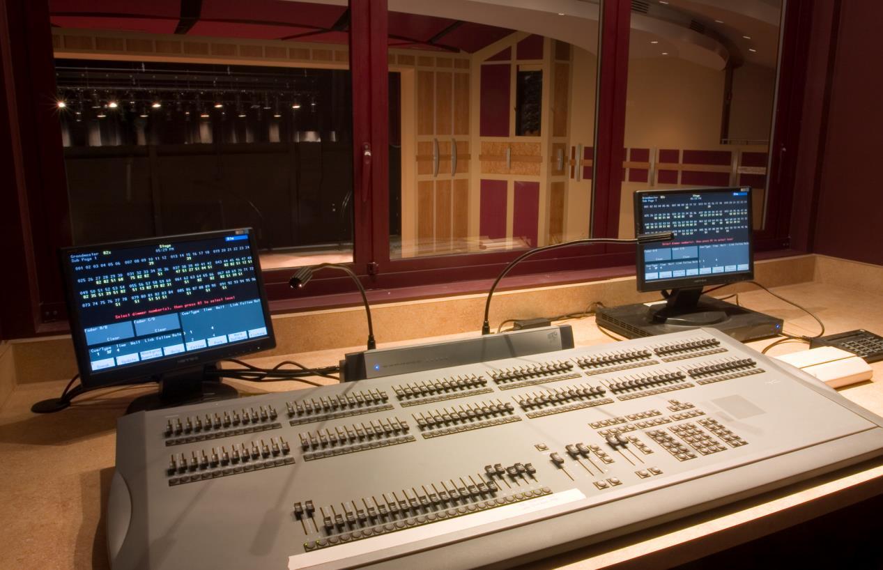 audio-visual consultants