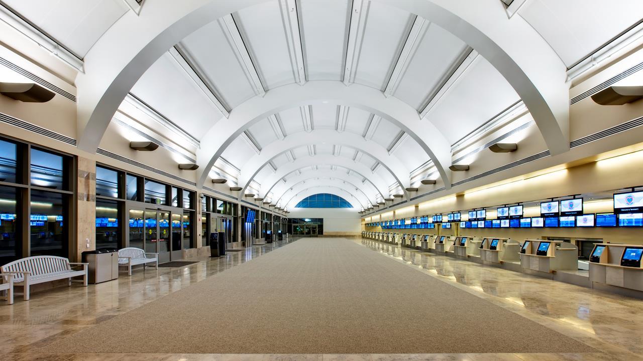 John Wayne Airport - Terminal C Expansion