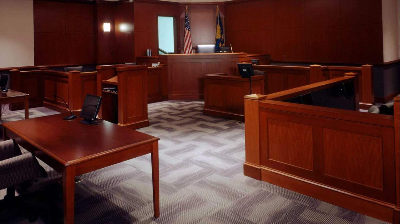Court Technology Consultants