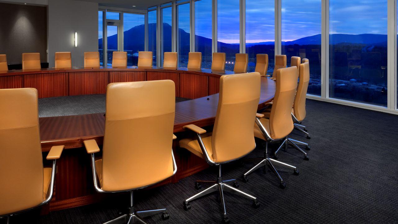 BlueCross BlueShield of Tennessee Corporate Headquarters