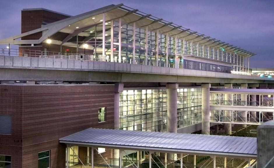 Atl Car Rental: Hartsfield-Jackson Atlanta International Airport CONRAC
