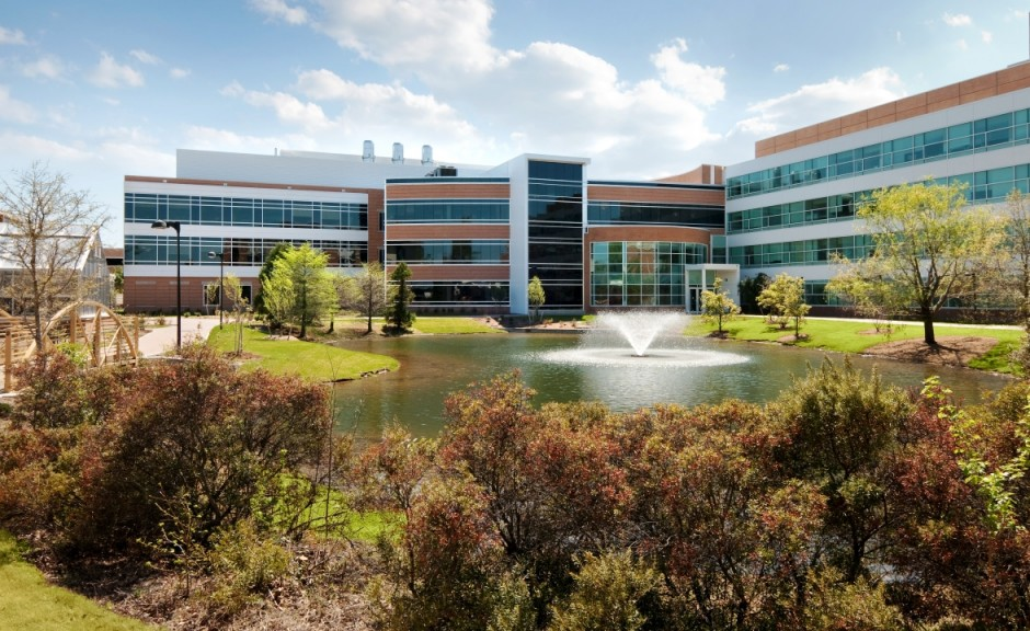 Technology Management Image: ODU Oceanography/Physical Sciences Research Building