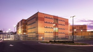 Central Regional Health Complex