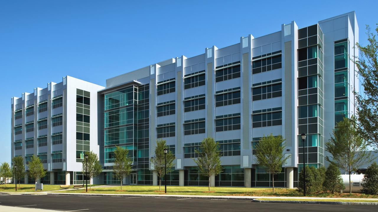 Georgia Tech Technology Enterprise Park
