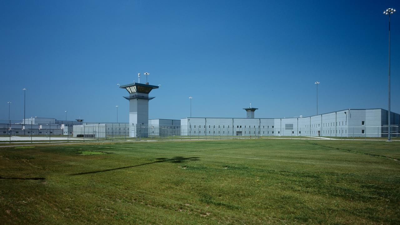 United States Penitentiary Terre Haute