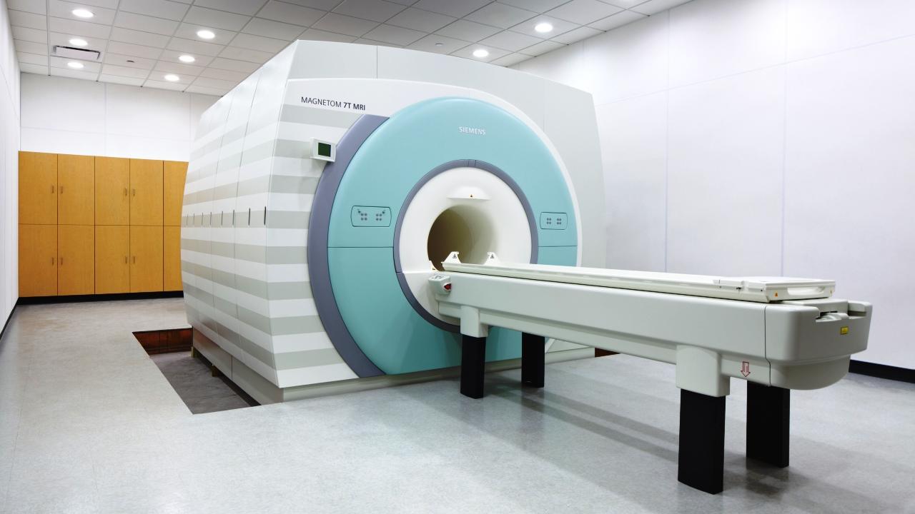 UNC Marsico Hall MRI