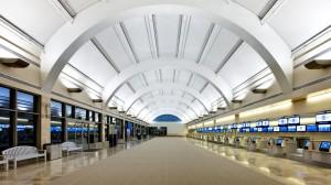 John Wayne Airport Terminal C Expansion