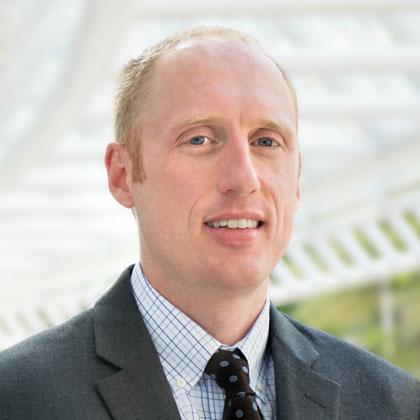 Matt Eason, PE