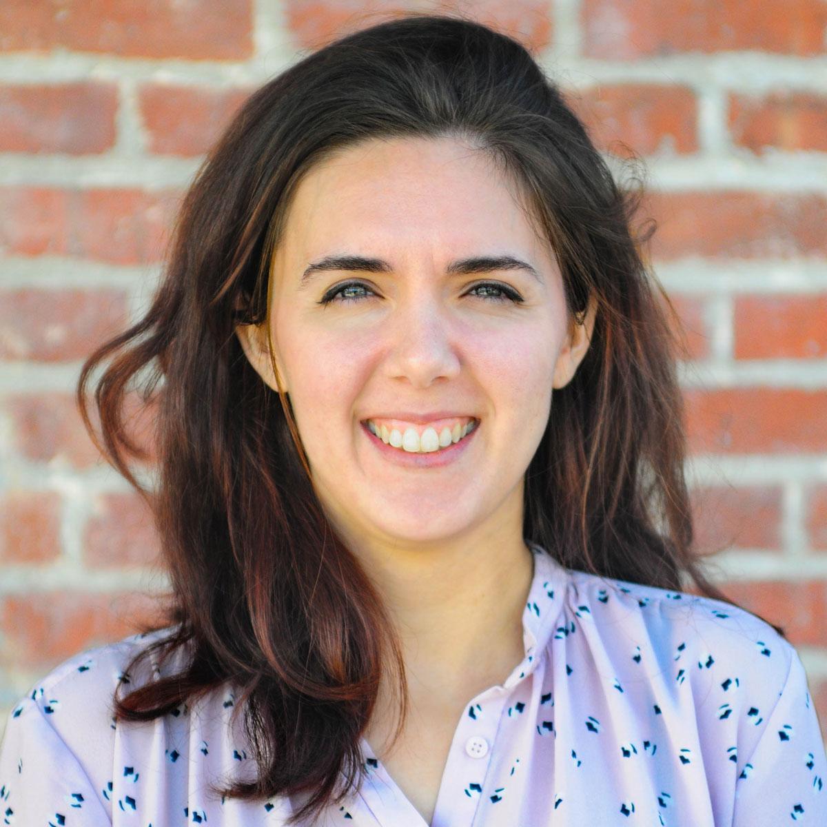 Leah Dymek