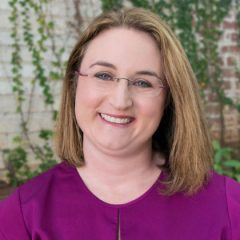 Jessica Clements, Associate Partner