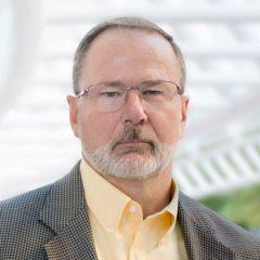 Steve Hayne, Associate Partner