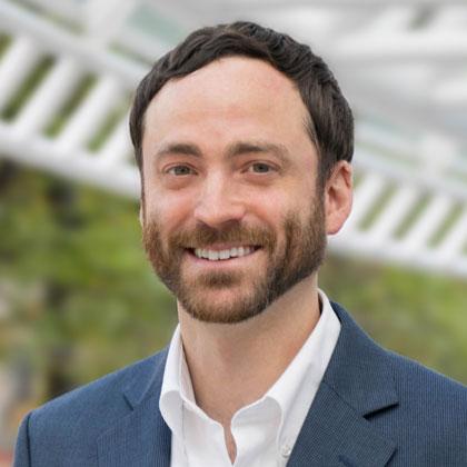 Nick Mazzolini, PE