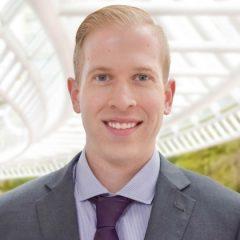 Brandon Westergaard, Acoustical Consultant