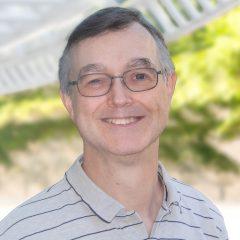 Corey Barge