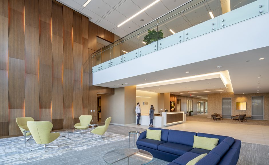 SAS Institute, Inc. Buildings A and Q