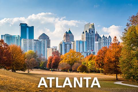 Engineers in Atlanta