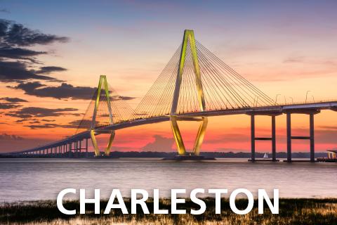 Engineers in Charleston