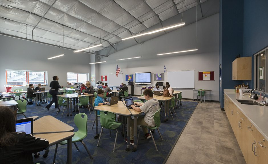 Polaris Tech Charter School
