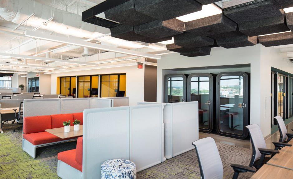 Accenture Atlanta Phase 2